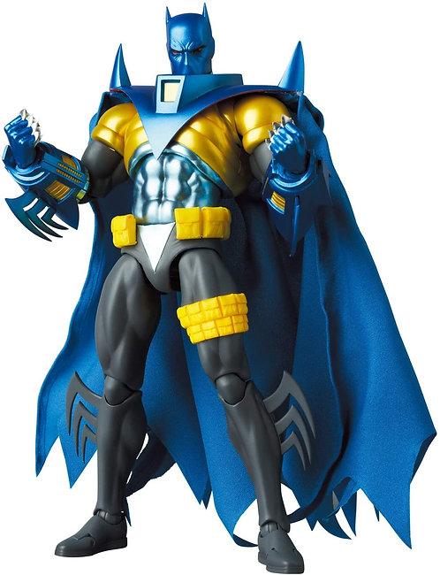 MAFEX Knightfall Batman Japan version