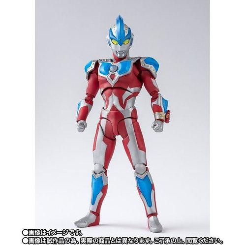 Bandai S.H.Figuarts Ultraman Ginga Strium Japan version