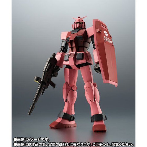 THE ROBOT SPIRITS 〈SIDE MS〉RX-78/C.A. Casval's Gundam ver. A.N.I.M.E. Japan ver.