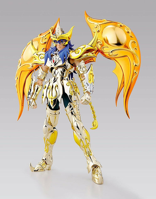 Bandai Saint Cloth Myth EX Soul of Gold Scorpio Milo (God Cloth) Japan version