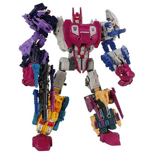 Takara Tomy Transformers GENERATION SELECTS Abominus Japan version