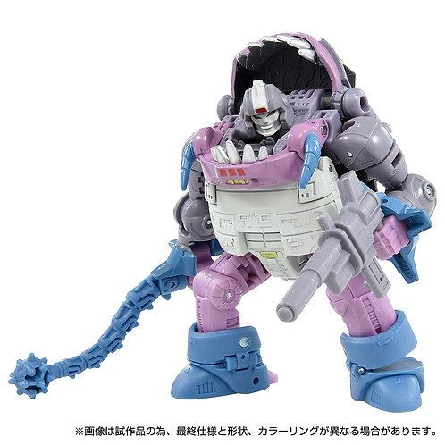 Takara Tomy Transformers Studio Series SS-70 Sharkticon Japan version