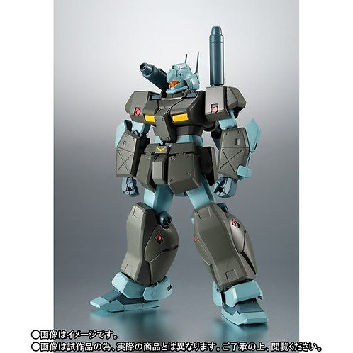THE ROBOT SPIRITS <SIDE MS> RGC-83 GM Cannon II ver. A.N.I.M.E. Japan version