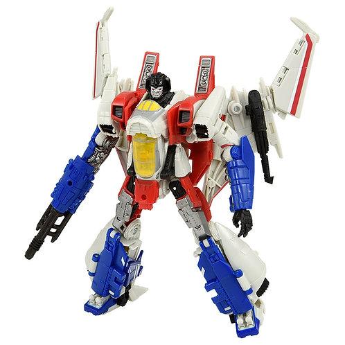 Takara Tomy Transformers Studio Series SS-67 Starscream Japan version