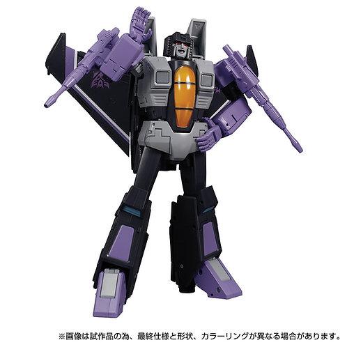 Takara Tomy Transformers Masterpiece MP-52+SW Skywarp Japan version