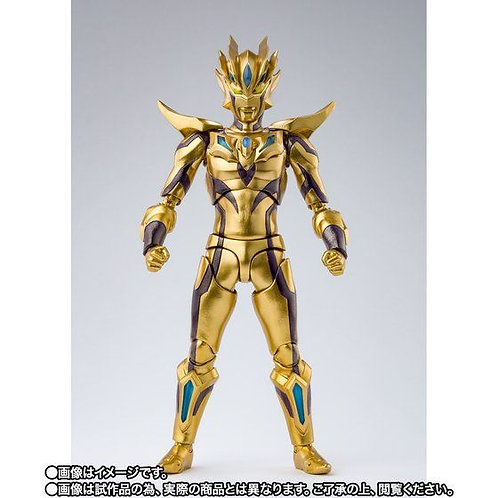 Bandai S.H.Figuarts Ultraman Zero Beyond (Galaxy Glitter) Japan version