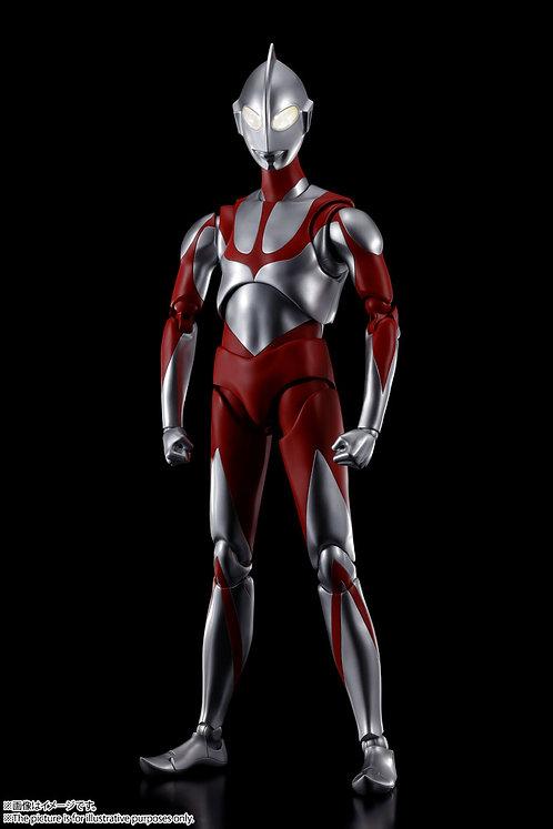 DYNACTION Ultraman (Shin Ultraman) Japan version