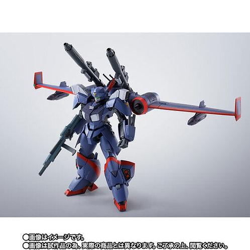 HI-METAL R Dragonar 2 Custom Japan version