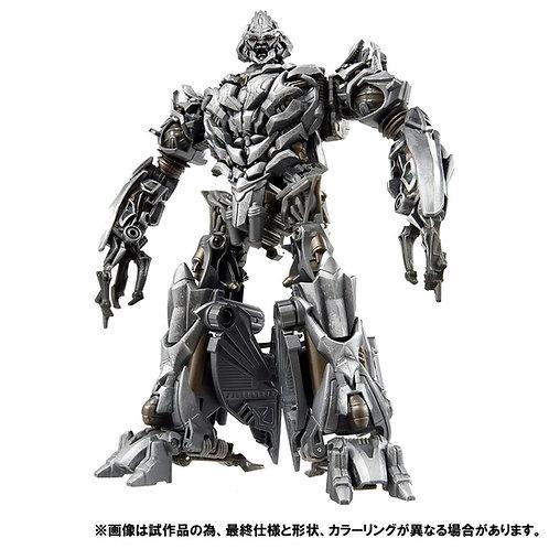 Takara Tomy Transformers Premium Finish PF SS-03 Megatron Japan version