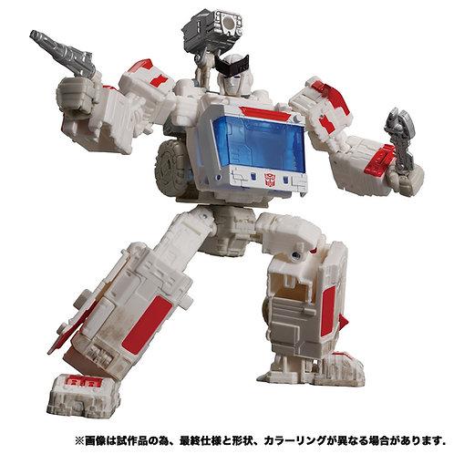 Takara Tomy Transformers SIEGE SG-EX Ratchet Japan version