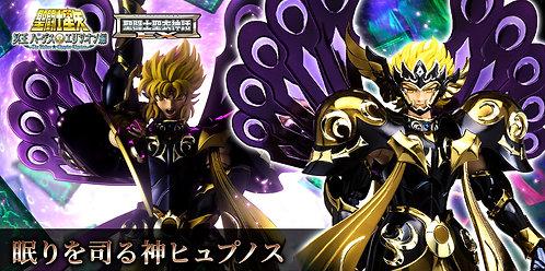 Bandai Saint Cloth Myth EX Hypnos Japan version