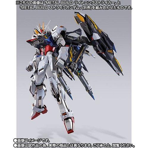 METAL BUILD Lightning Striker Japan version