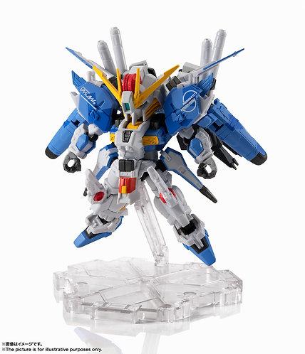 NXEDGE STYLE [MS UNIT] Ex-S Gundam (Blue Splitter Specification) Japan version