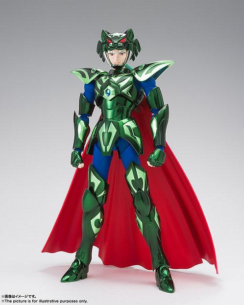 Bandai Saint Cloth Myth EX Mizar Zeta Syd Japan version