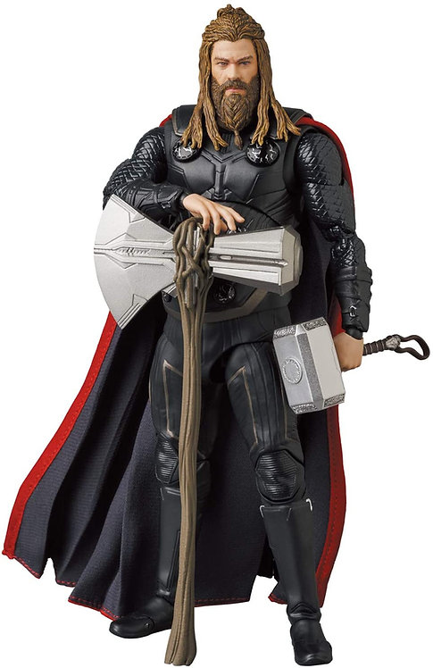 MAFEX Thor (Endgame Ver.) Japan version