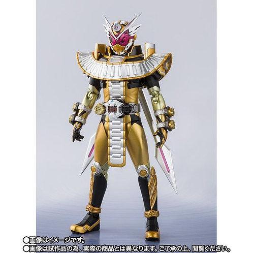 Bandai S.H.Figuarts Kamen Rider ZI-O Ohmaform Japan version