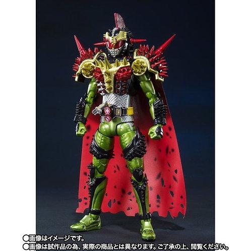 Bandai S.H.Figuarts Kamen Rider Bravo Kingdurian Arms Japan version