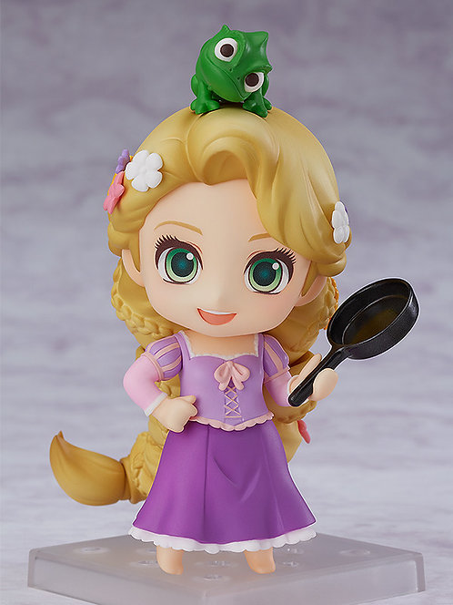 Nendoroid Rapunzel Japan version