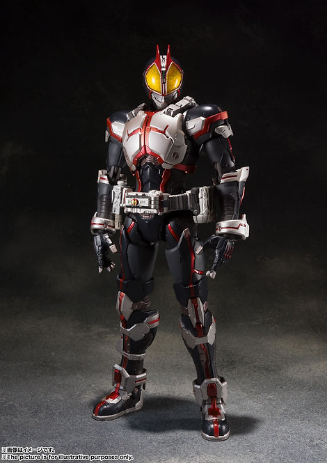 S.I.C. Kamen Rider 555