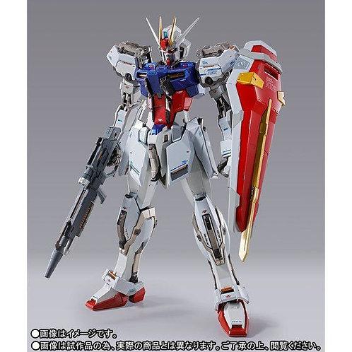 Bandai METAL BUILD Strike Gundam Japan version