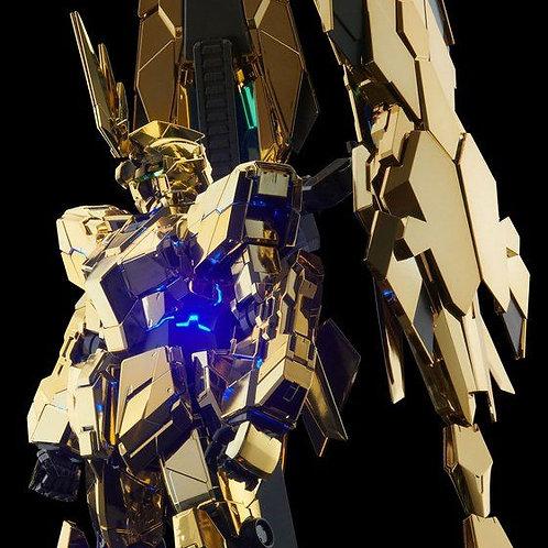PG 1/60 Unicorn Gundam 03 Phenex (Narrative Ver.) Expansion set Japan version