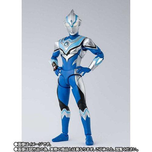 Bandai S.H.Figuarts Shining Ultraman Fuma Japan version