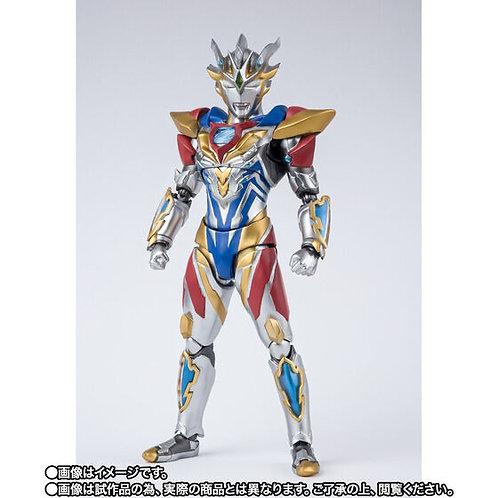Bandai S.H.Figuarts Ultraman Z Delta Rise Claw Japan version