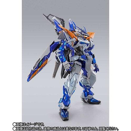 METAL BUILD Gundam Astray Blue Frame Second Revise Japan version