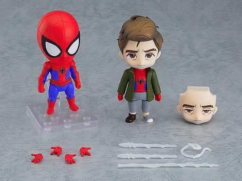 Nendoroid Peter Parker Spider-Verse Ver. DX Japan version
