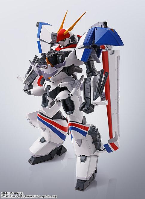 HI-METAL R Dragonar 1 Custom Japan version