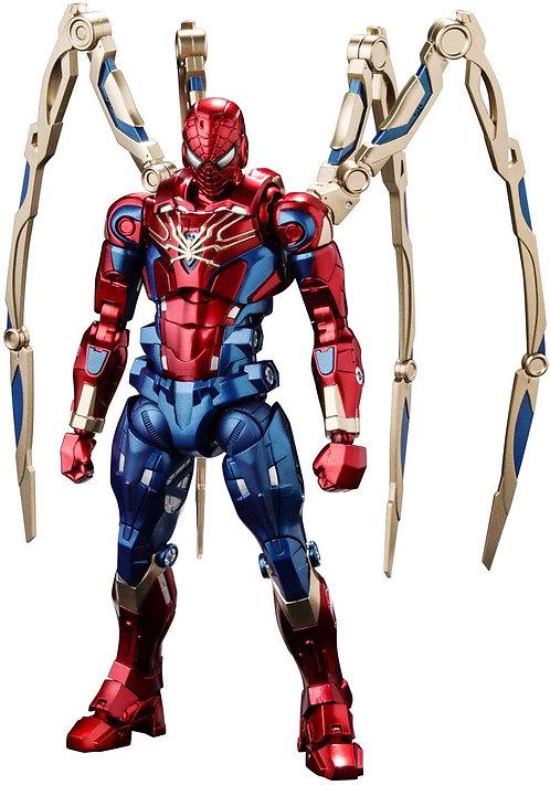 Sentinel Fighting Armor Iron Spider Japan version