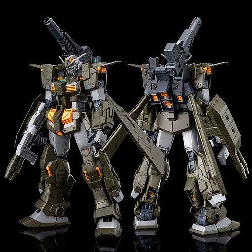 Bandai MG 1/100 Gundam Stormbringer F.A. (Fatal Ash) / GM Turbulence Japan ver.