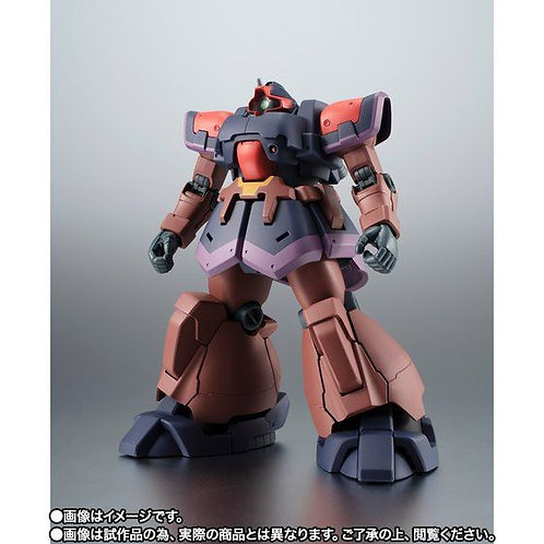 THE ROBOT SPIRITS <SIDE MS> MS-09R-2 Prototype RICK-DOM II ver. A.N.I.M.E.