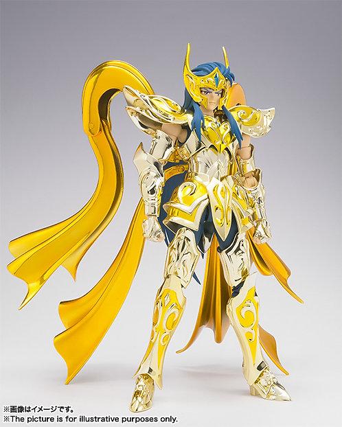 Bandai Saint Cloth Myth EX Soul of Gold Aquarius Camus (God Cloth) Japan version