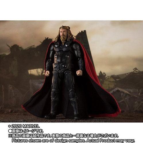Bandai S.H.Figuarts Thor FINAL BATTLE EDITION (Avengers / End Game) Japan ver.
