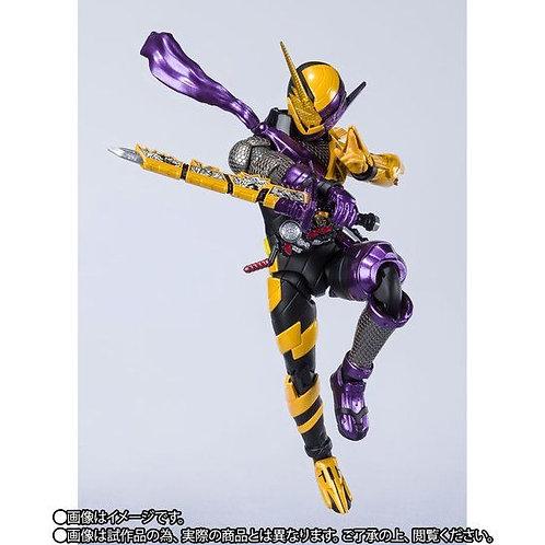 Bandai S.H.Figuarts Kamen Rider Build Ninnin Comic Form Japan version
