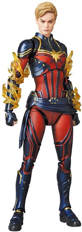 MAFEX Captain Marvel Endgame Ver. Japan version