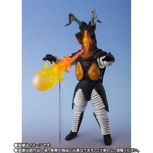 Bandai S.H.Figuarts Zetton Trillion Degree Fireball Ver. Japan version