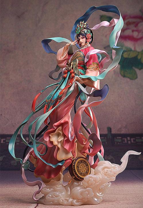 Myethos Shang Xirui: Peking Opera - Zhao Feiyan Ver. Japan version