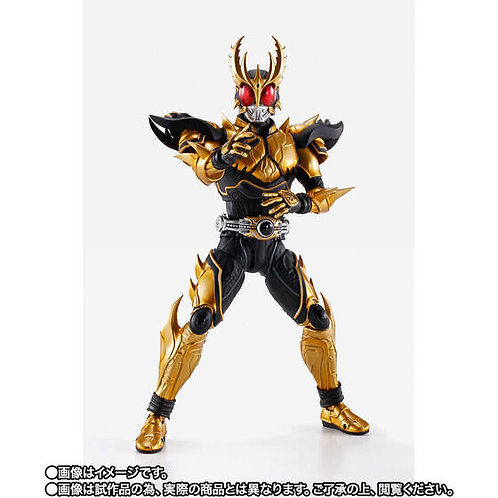 S.H.Figuarts (Shinkocchou Seihou) Kamen Rider Kuuga Rising Ultimate Japan ver.