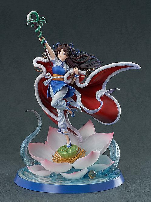 Sword & Fairy 25th Anniversary Commemorative Figure:Zhao Ling-Er Japan version