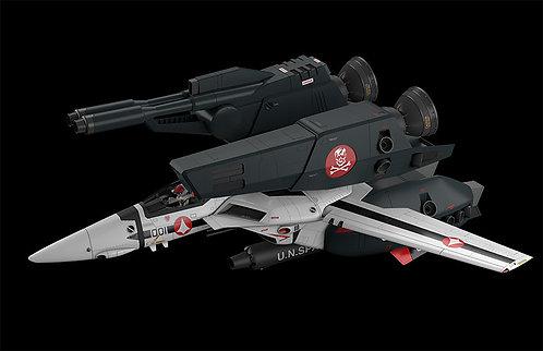 PLAMAX MF-37 minimum factory VF-1 Super/Strike Fighter Valkyrie Japan version
