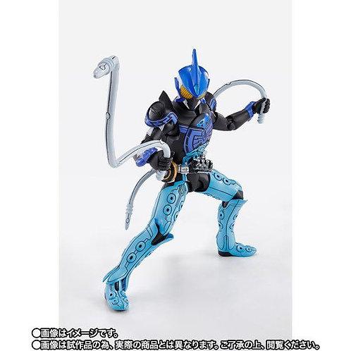 S.H.Figuarts (Shinkocchou Seihou) Kamen Rider OOO Shauta Combo Japan version