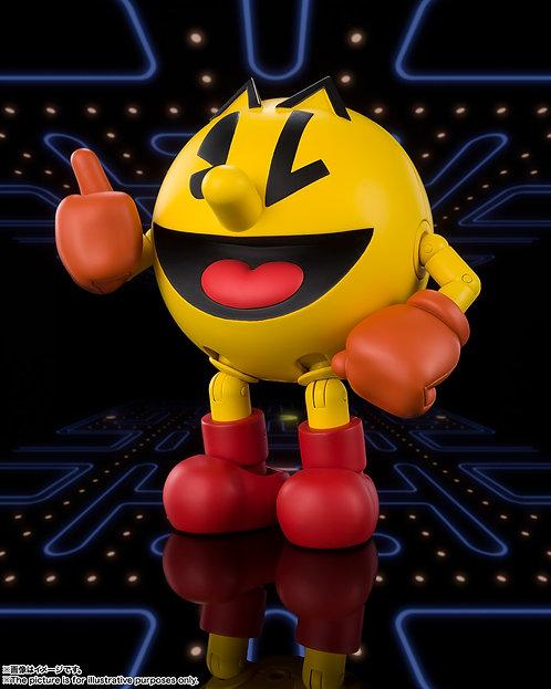 Bandai S.H.Figuarts Pac-Man Japan version