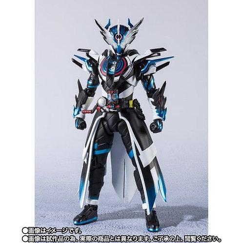 Bandai S.H.Figuarts Kamen Rider Cross-Zevol Japan version