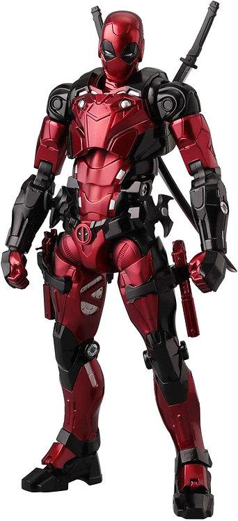 Sentinel Fighting Armor Deadpool Japan version