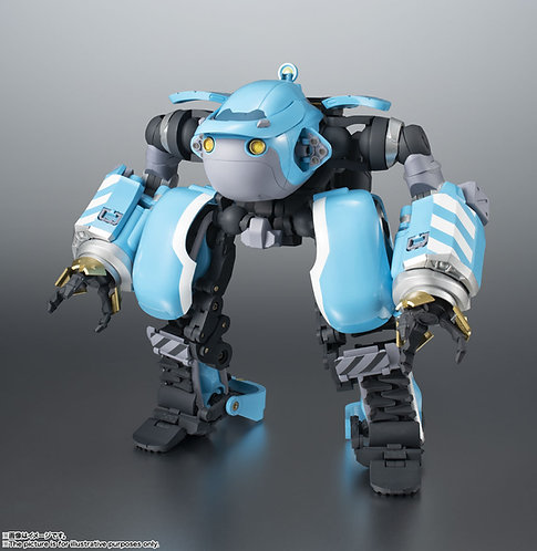THE ROBOT SPIRITS <SIDE MB> Big Tony Japan version