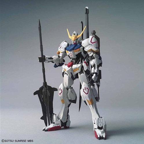 MG 1/100 Gundam Barbatos Japan version