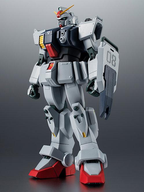 THE ROBOT SPIRITS <SIDE MS> RX-79 (G) Land Battle Type Gundam ver. A.N.I.M.E.