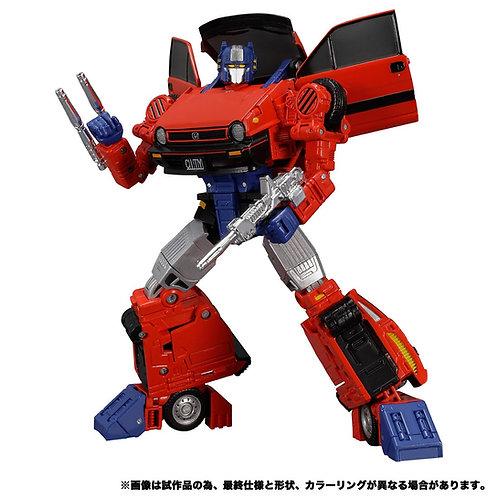 Takara Tomy Transformers Masterpiece MP-54 Reboost Japan version